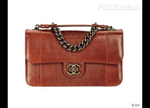Le must have de Marijke  Sac Chanel, prix sur demande