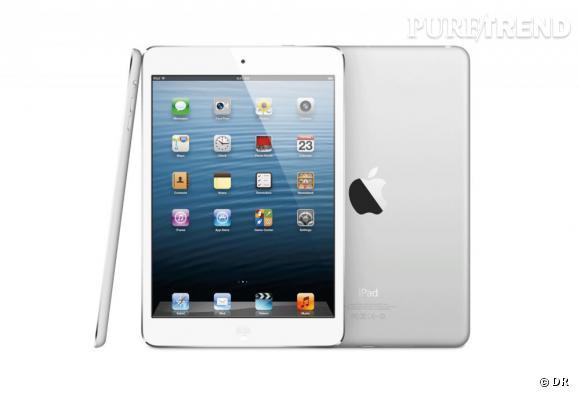 En 2013 il fait être connecté et tactile ! L'accessoire incontournable : la tablette.