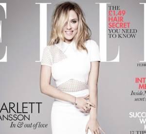 Scarlett Johansson : ''Les enfants ? Ce n'est pas important pour moi''