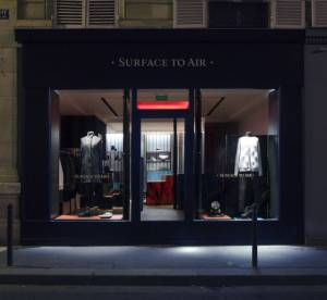 Surface to Air : une nouvelle adresse Rive Gauche