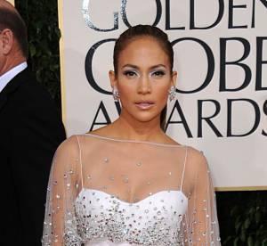 Jennifer Lopez et sa garde-robe des Golden Globes : 5 looks sexy