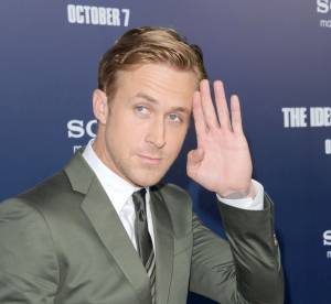 Ryan Gosling, l'homme le plus desirable des USA : pourquoi on craque
