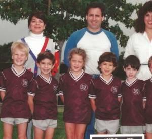Khloe Kardashian : ses photos d'enfance devoilees !