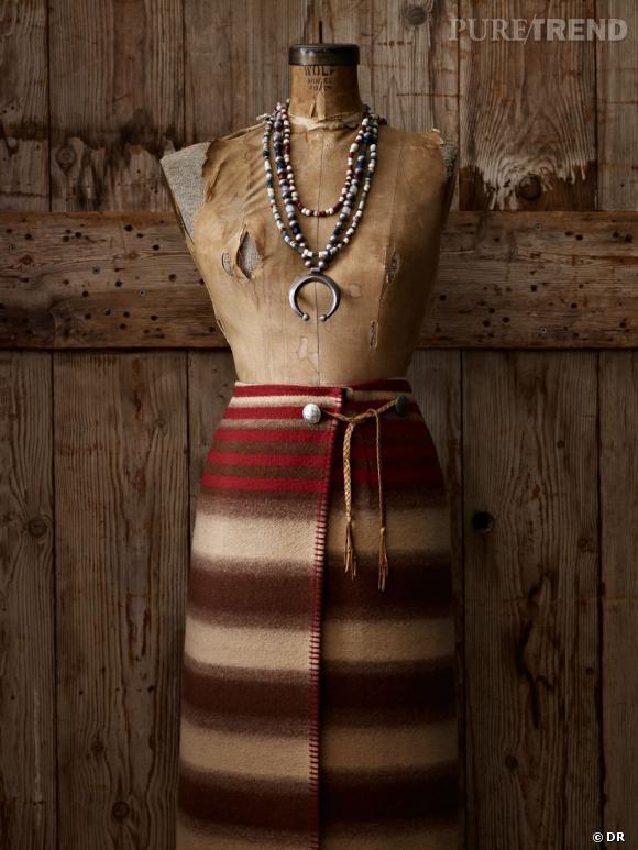 RLVintage.com : le site Ralph Lauren dédié aux pièces vintage de la marque