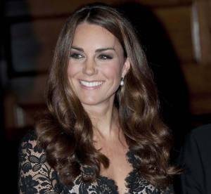 Kate Middleton : le bebe royal arrive en juillet !