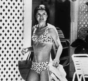 Jackie Kennedy et son regime de luxe : les indiscretions de sa gouvernante