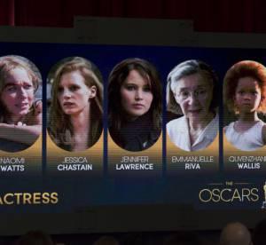 Oscars 2013 : Twitter predit les gagnants, Jennifer Lawrence en tete