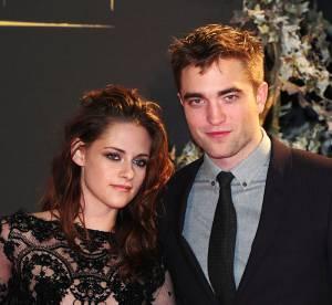 Kristen Stewart et Robert Pattinson, Channing Tatum et Rachel McAdams : des couples en or selon Forbes