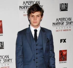 Evan Peters : le heros d'American Horror Story fete ses 26 ans... et alors ?