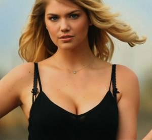 Kate Upton : un car wash sexy pour le Super Bowl ?