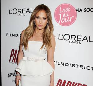Jennifer Lopez, la quadra la plus canon pour le film ''Parker''