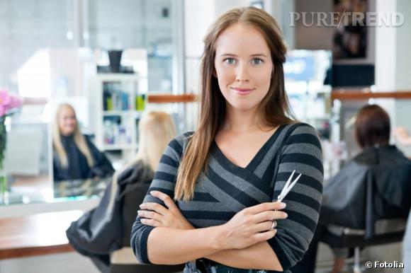 Au Danemark, fini la discrimination homme-femme chez le coiffeur.