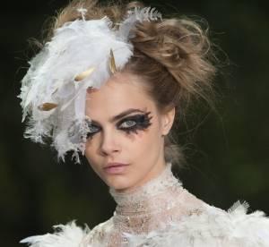 Chanel : Dans les coulisses du défilé Haute Couture