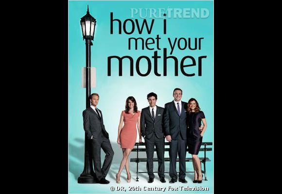 """How I Met Your Mother"", la saison 9 sera la dernière."