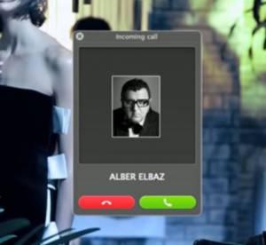 La session skype de Lanvin avec Alber Elbaz
