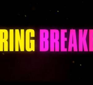 """La bande-annonce non censurée de """"Spring Breakers"""" ne dévoile pas tellement plus de scènes trash mais souligne les principaux thèmes du film : sexe, argent et drogues."""