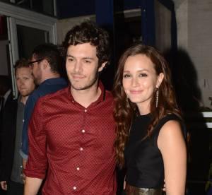 Leighton Meester en couple avec Adam Brody ?