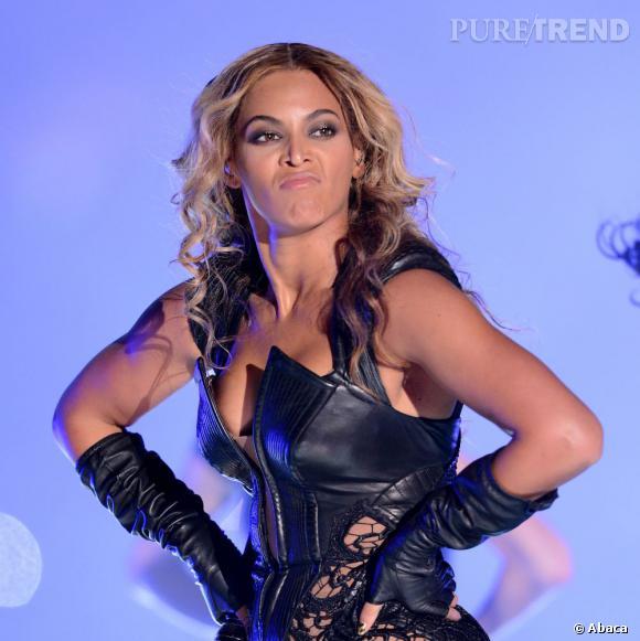 La photo qui a lancé la polémique : Beyoncé se serait-elle fait refaire le nez ?