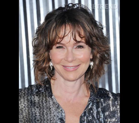 Vous ne la reconnaissez pas ? C'est normal, après sa chirurgie esthétique, Jennifer Grey est devenue une parfaite inconnue à Hollywood.