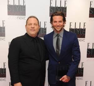 Bradley Cooper, Elizabeth Olsen... Le meilleur des Elle Style Awards 2013