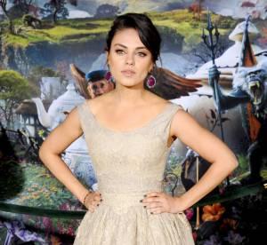 Mila Kunis, Michelle Williams, James Franco : la premiere du Monde Fantastique d'OZ