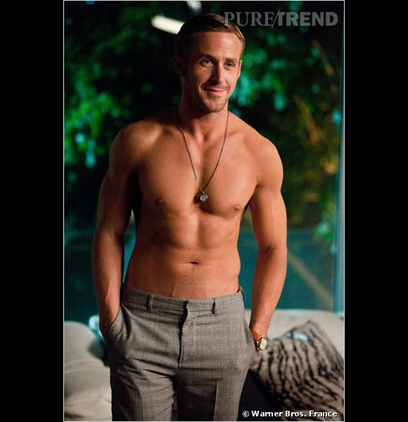 "Ryan Gosling reste le grand favori pour ""Fifty Shades of Grey"". Acceptera-t-il le rôle ?"