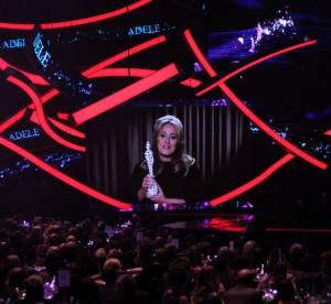 Brit Awards 2013 : Adele, Lana Del Rey, Emeli Sande et One Direction. Le meilleur de la soiree