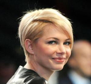 Michelle Williams : une nouvelle coupe rock pour Le Monde Fantastique d'Oz