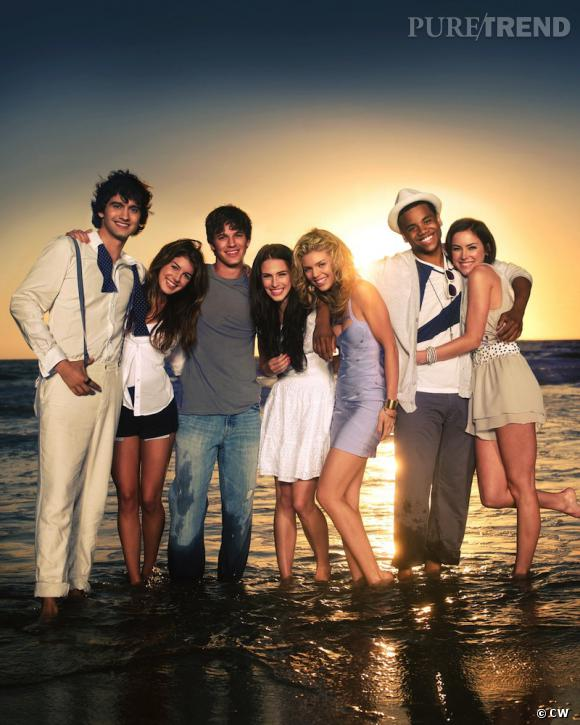 """La série """"90210"""", remake de """"Beverly Hills"""", la série des années 90, a fini par être annulée par la chaîne CW !"""