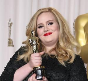 Adele : coup double avec le futur generique James Bond ?