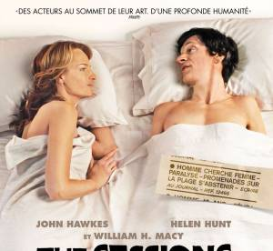 The Sessions, la sexualite des handicapes avec Helen Hunt et John Hawkes