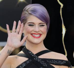 Kelly Osbourne : victime d'une attaque en pleine emission