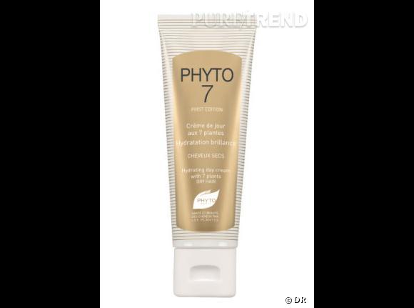 L'édition Collector de Phyto 7 se pare d'or pour fêter ses 45 ans.
