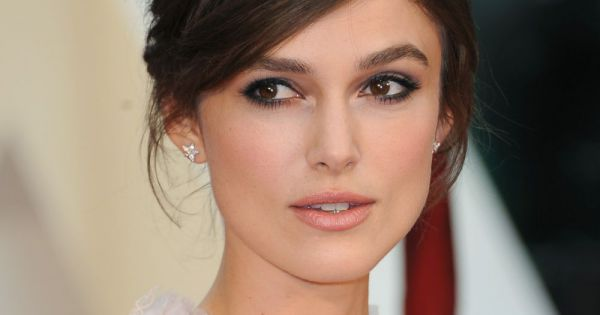 keira knightley va incarner coco chanel pour karl lagerfeld. Black Bedroom Furniture Sets. Home Design Ideas