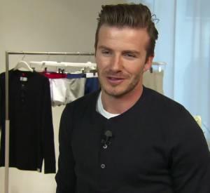Vidéo de la séance de dédicaces de David Beckham à Berlin pour sa collection Bodywear pour H&M.