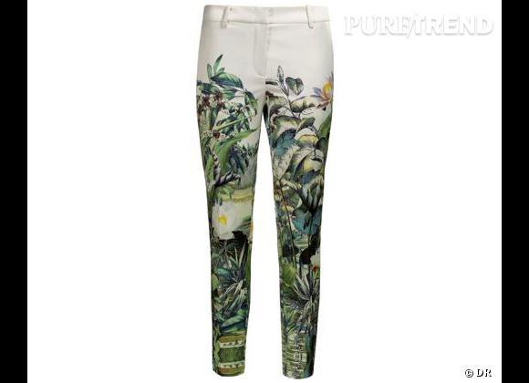 Must have H&M : la collection Conscious    Pantalon H&M Conscious, 29,95€