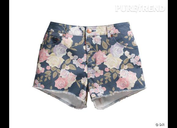 Must have H&M : la collection Conscious    Short H&M Conscious, 14,95 €