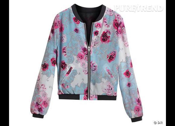 Must have H&M : la collection Conscious    Veste H&M Conscious, 24,95€
