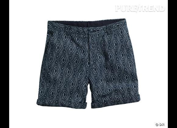 Must have H&M : la collection Conscious    Short Homme H&M Conscious, 24,95€