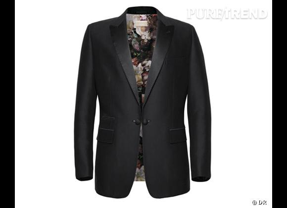 Must have H&M : la collection Conscious Exclusive    Veste Homme H&M Conscious Exclusive, 79,95€