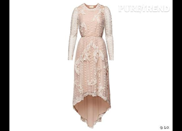 Must have H&M : la collection Conscious Exclusive    Robe H&M Conscious Exclusive, 299 €