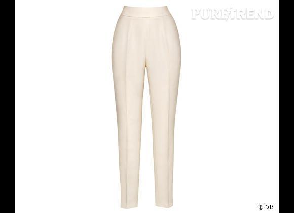 Must have H&M : la collection Conscious Exclusive    Pantalon H&M Conscious Exclusive, 39,95€