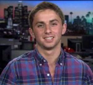 Jake Davidson est rapidement devenu célèbre : il est passé au Today Show !