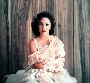 Elizabeth Taylor : retour sur les plus beaux looks d'une actrice mythique