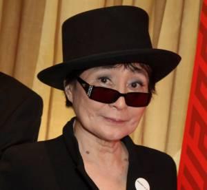 Yoko Ono, accusee de plagiat pour sa ligne de vetements