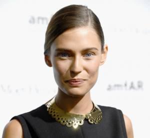 Bianca Balti vs Natalia Vodianova : le col Louis Vuitton