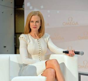 Cannes 2013 : Nicole Kidman, membre du jury du Festival ?
