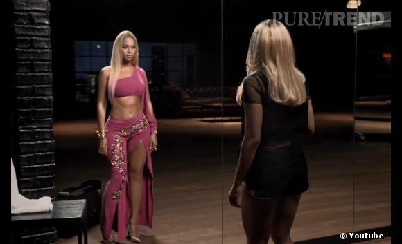 Les Beyoncé du passé sont de retour !
