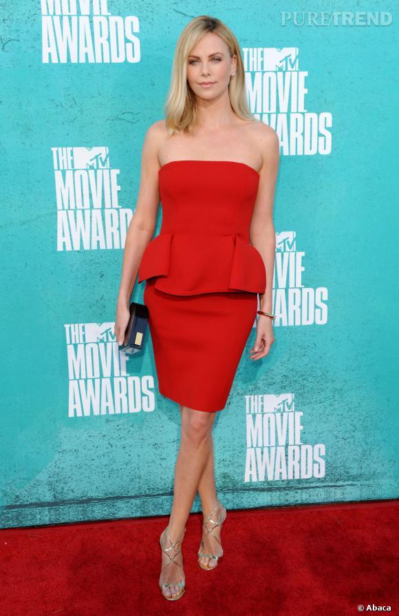 Charlize Theron ne serait pas au goût de Seth Macfarlane. Vraiment ?