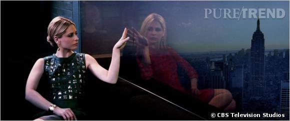 En 2011, Sarah Michelle Gellar tente un retour à la télévision avec Ringer, série malheureusement annulée.